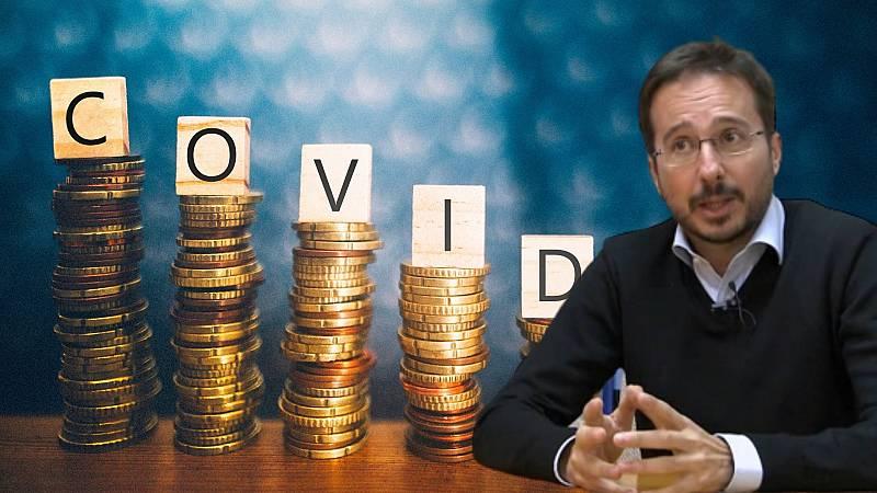 Las mañanas de RNE con Pepa Fernández - Economía - José Ignacio Conde Ruiz analiza el impacto de la pandemia sobre la economía - Escuchar ahora