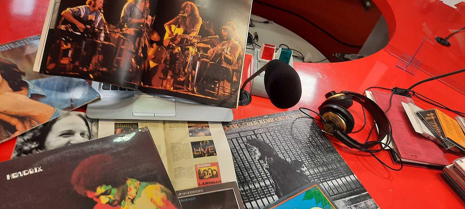 Como lo oyes - 50 años ha (Norteamérica) - 09/09/20 - escuchar ahora