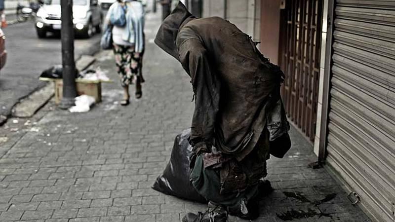 Reportaje 5 Continentes - El incremento de la pobreza en Estados Unidos