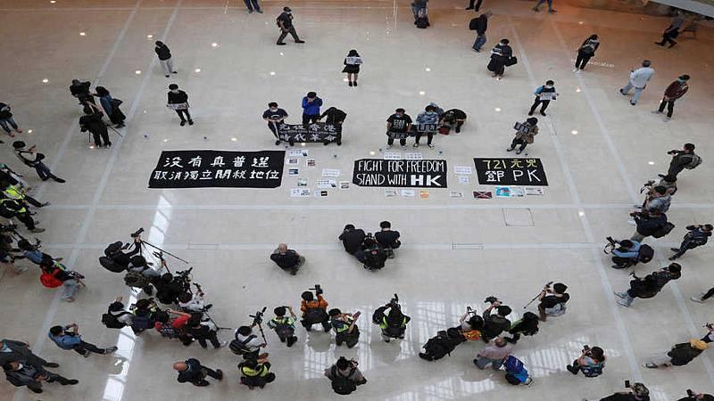 Efecto Doppler - Periodistas en China - 09/09/20 - escuchar ahora
