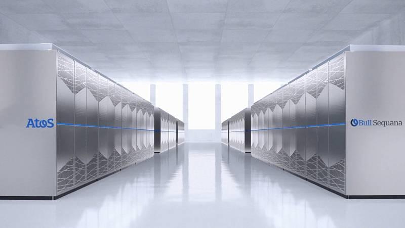 A golpe de bit - Supercomputador en el Centro Nacional de Biotecnología - 10/09/20 - escuchar ahora