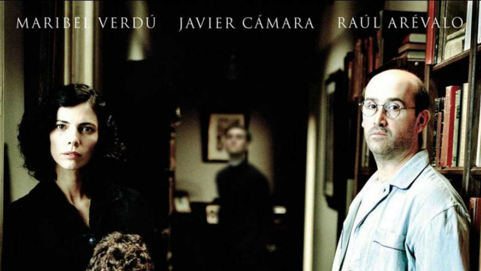 Ruedo escénico - Los girasoles ciegos - 10/09/20 - Escuchar ahora -