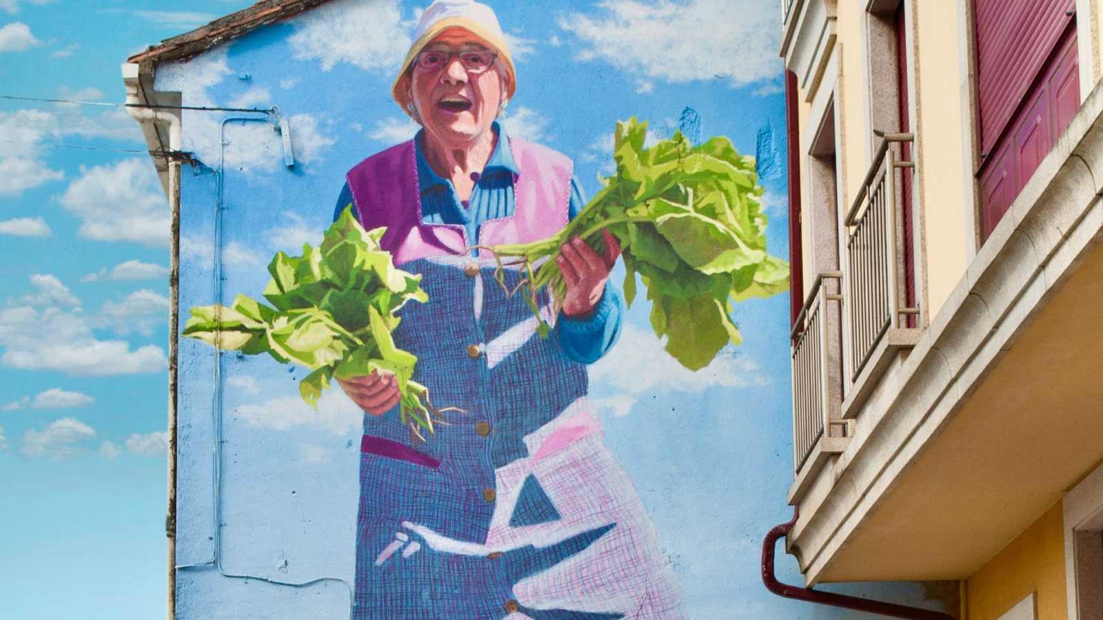 Global 5- Arte Urbano A Coruña (IV): 13 años de DesoOrdes Creativas - 10/09/20  - Escuchar ahora -