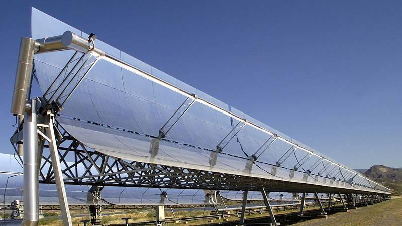 Punto de enlace - Un reloj de sol español abastecerá dos fábricas europeas - 10/09/20 - escuchar ahora