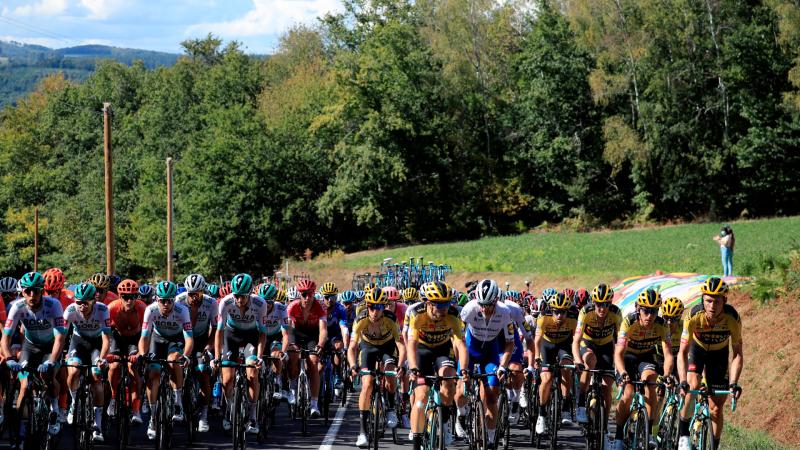Tour de Francia 2020 - Marc Hirschi, ganador de la 12ª etapa - Escuchar ahora