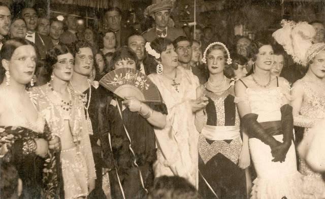 Les Carolines, un referent LGTBI històric