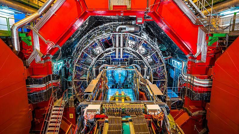 A golpe de bit - El CERN digitaliza sus datos con España - 11/09/20 - escuchar ahora