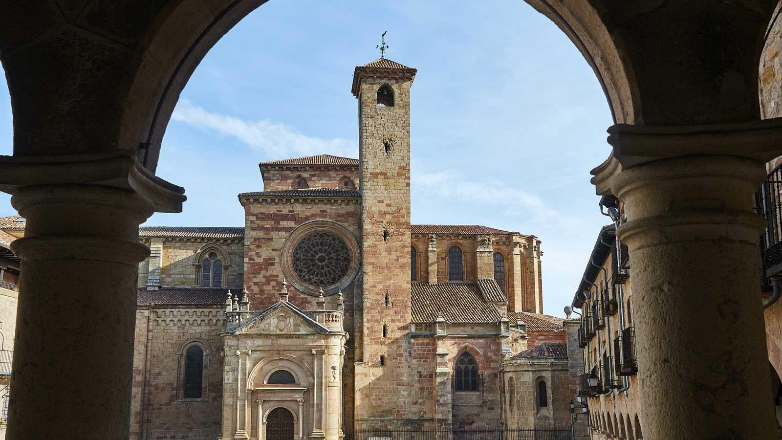 En clave Turismo - Paseamos por Sigüenza y Córdoba, y almorzamos en las tabernas centenarias de Madrid - 11/09/20 - escuchar ahora