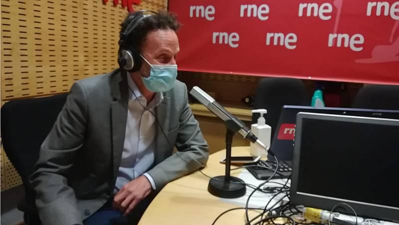 Parlamento - Radio 5 - Ciudadanos tiende la mano al PSOE para negociar los PGE pero descarta un pacto si está ERC - Escuchar ahora