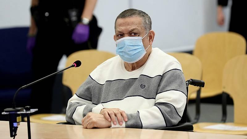 14 horas - Condenado a 133 años de cárcel el autor de la matanza de cinco jesuitas españoles en El Salvador en 1989 - Escuchar ahora