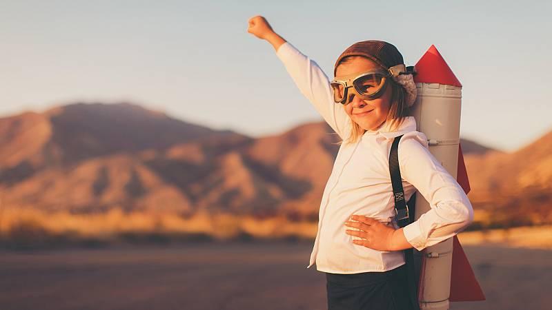 Mamás y papás - La vuelta al cole de las necesidades educativas especiales - 12/09/20 - Escuchar ahora