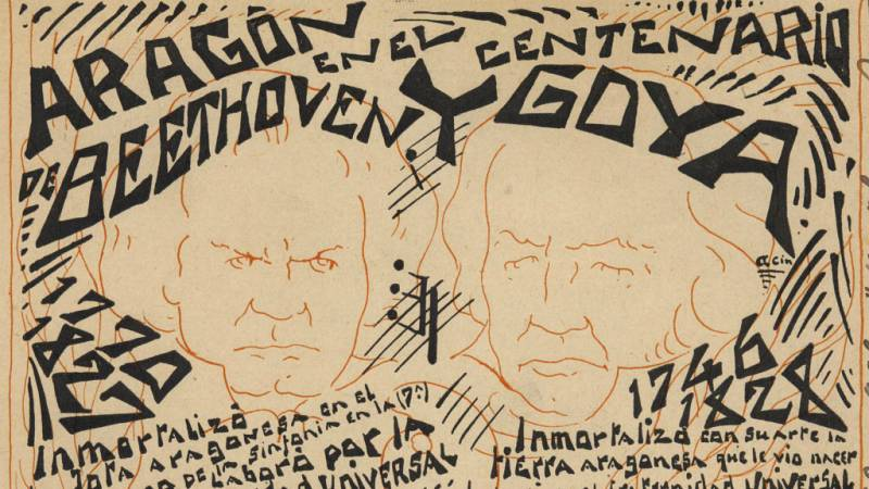 Documentos RNE - España y Beethoven, la recepción de un mito - 11/09/20 - escuchar ahora