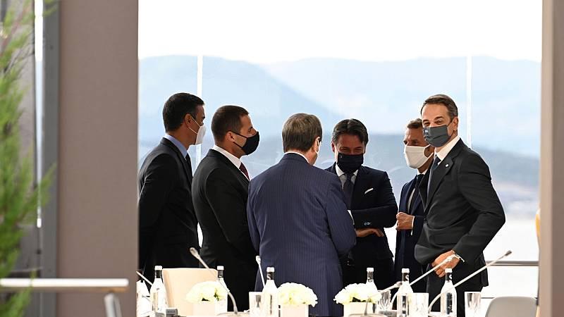 """Cinco continentes - UE-Turquía: """"sin negociación, el conflicto se puede enquistar"""""""