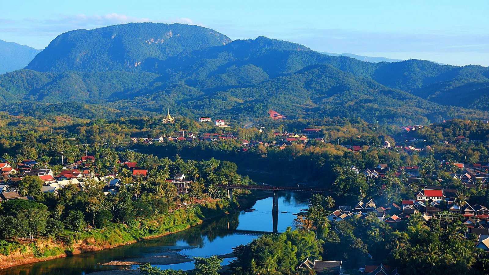 Nómadas - Laos, un secreto entre bosques - 12/09/20 - escuchar ahora