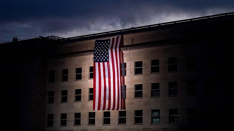 24 horas - Estados Unidos conmemora el 11-S en medio de la pandemia - Escuchar ahora