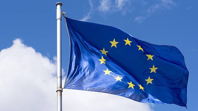 La UE reabre el debate migratorio a raíz de la crisis de Moria y anuncia un plan a debatir a final de mes - Escuchar ahora