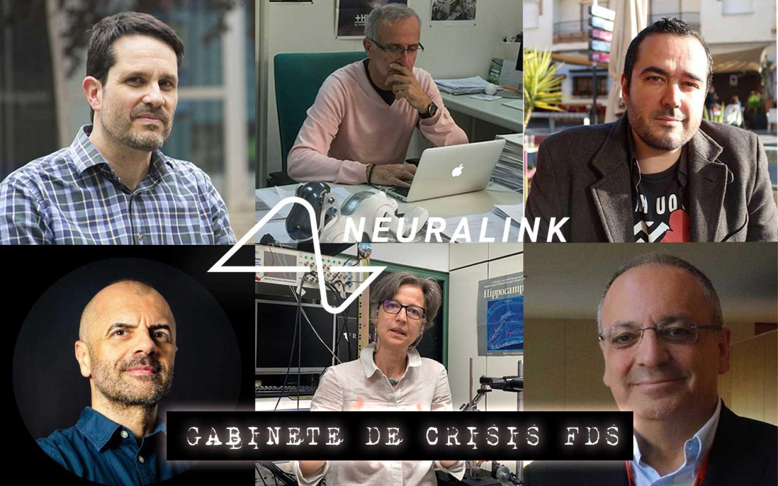 Fallo de sistema - 417: Neuralink, un enfoque multidisciplinar - 13/09/20 - escuchar ahora