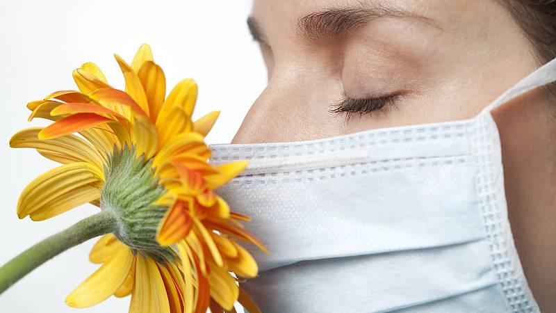 Punto de enlace - La pérdida de gusto y olfato por COVID afecta más a jóvenes - 14/09/20 - escuhar ahora
