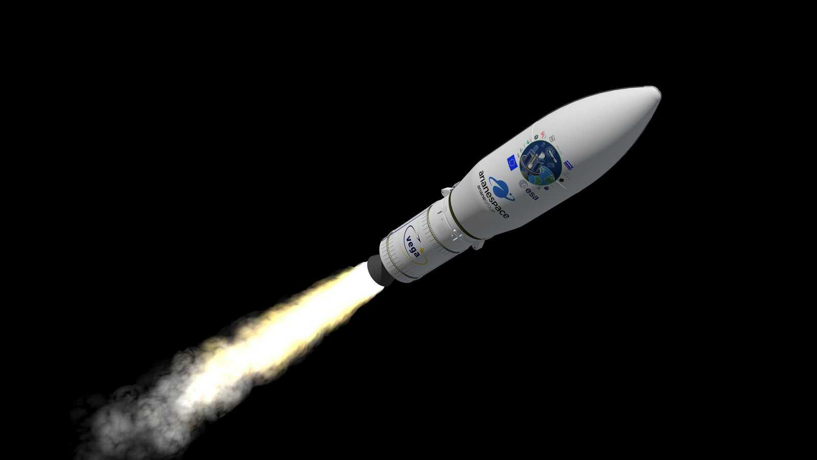 A golpe de bit - Vega: un hito con la ESA - 14/09/20 - escuchar ahora