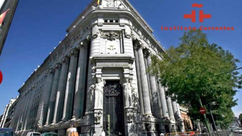 Españoles en el exterior - El Instituto Cervantes, la voz del español en el mundo - 12/09/20 - escuchar ahora