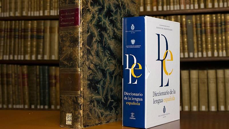 La RAE informa - Guía de uso del diccionario - 14/09/20 - Escuchar ahora