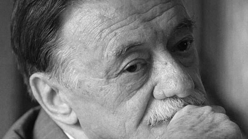 24 horas - Cien años de Benedetti: antología para agradecer el fuego - Escuchar ahora