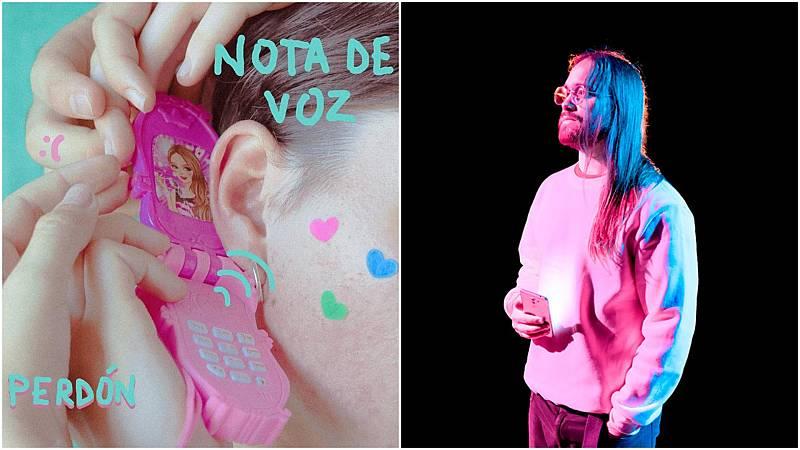 Capitán Demo - Ruto Neón y Perdón - 14/09/20 - escuchar ahora