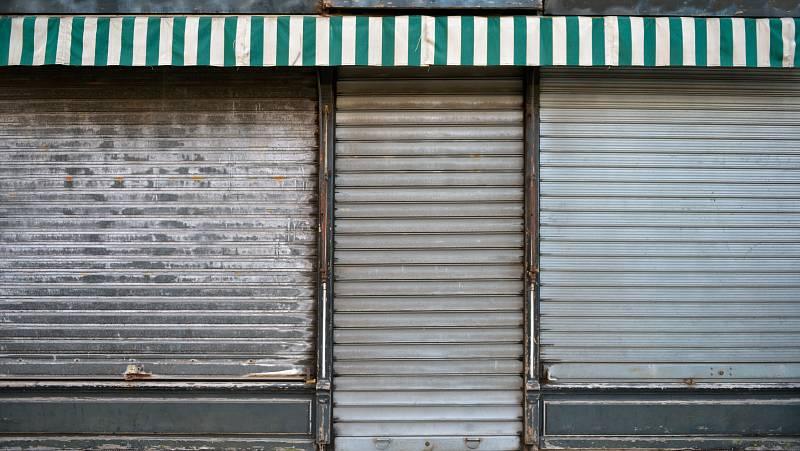 Las mañanas de RNE con Íñigo Alfonso - Un tercio de los pequeños comercios, en riesgo de desaparecer - Escuchar ahora