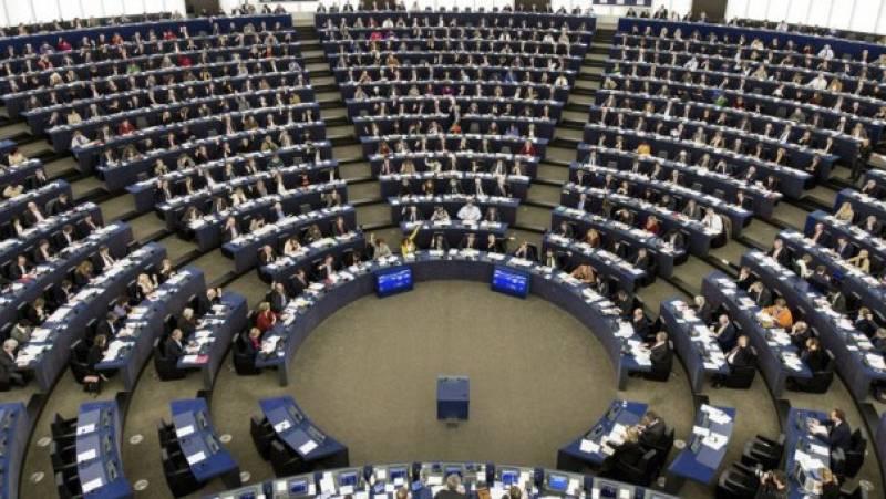 Europa abierta - Los preparativos del Debate sobre el Estado de la Unión Europea - escuchar ahora