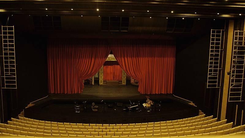 Otros acentos - La asistencia al teatro es una experiencia segura: #teatroseguro - 13/09/20 - escuchar ahora