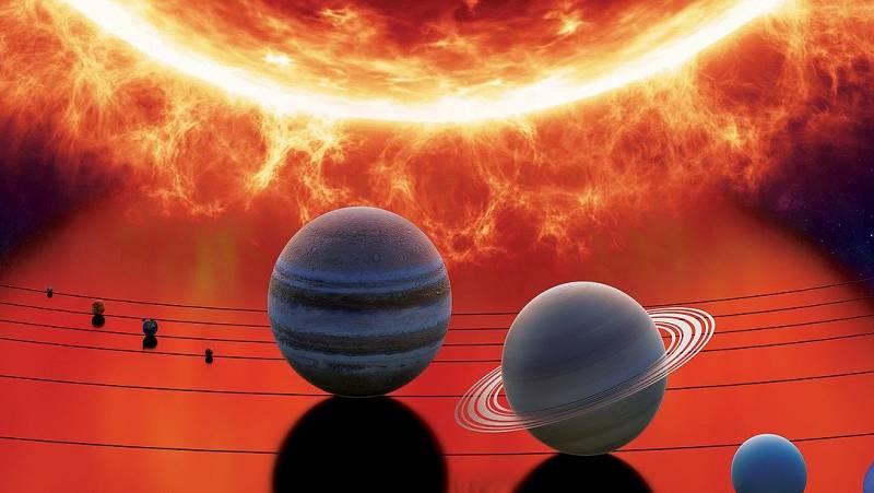 Cinco pistas - En ruta por el sistema solar - 16/09/20 - Escuchar ahora