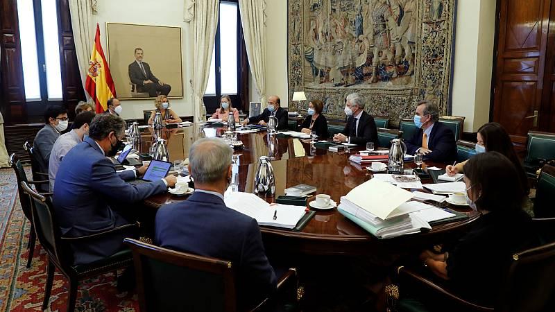 Boletines RNE - El Congreso inicia los trámites para crear una comisión de investigación sobre el 'caso Kitchen' - Escuchar ahora