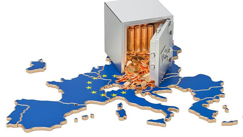 Europa abierta - Recursos propios para avanzar en la construcción europea - escuchar aholra