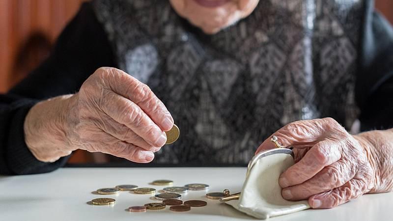 Edad de jubilación - Escuchar ahora