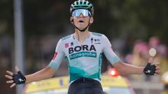 Tour de Francia 2020 - Lennard Kamna, ganador de la 16 ª etapa