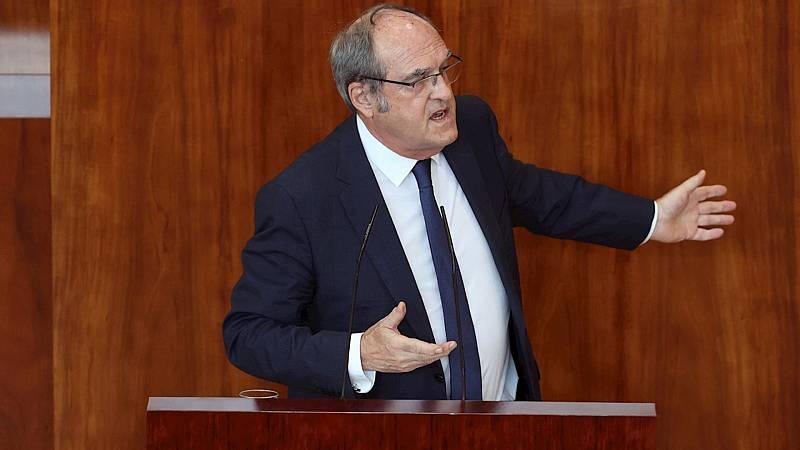 24 horas - La moción de censura contra Díaz Ayuso coge forma - Escuchar ahora