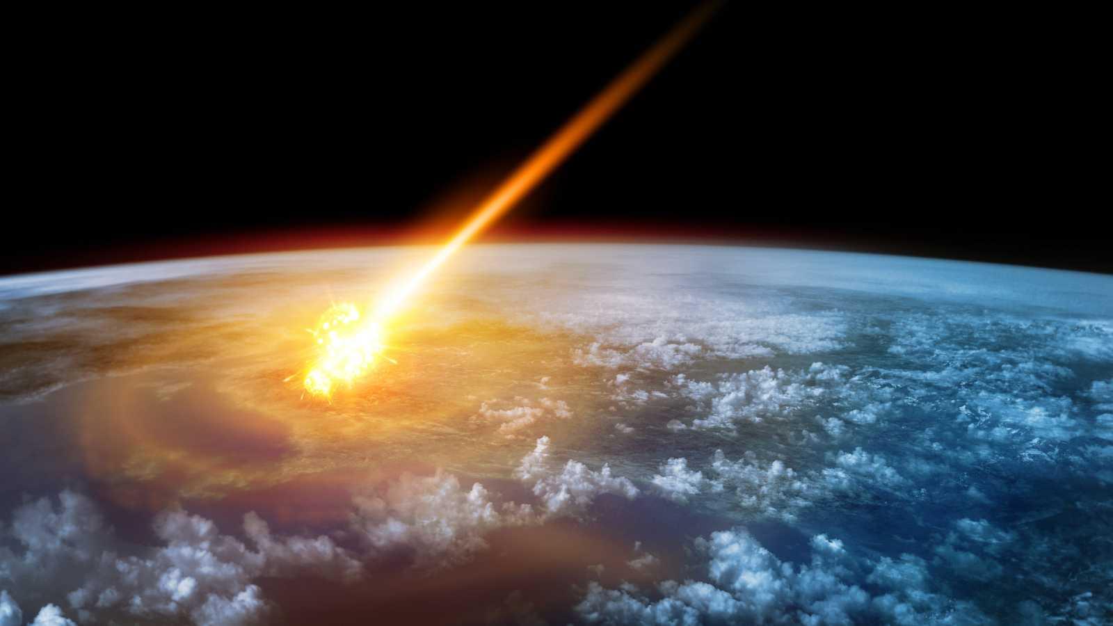 24 horas - La primera misión de defensa planetaria, en marcha - Escuchar ahora
