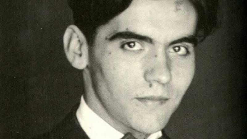 La sala - La Valquipedia: Federico García Lorca - 20/09/20 - Escuchar ahora