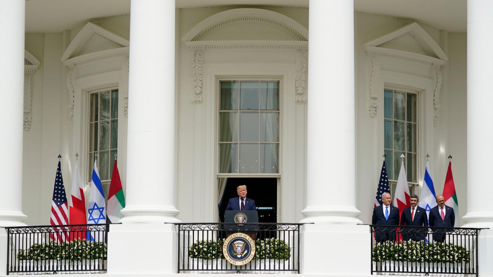 24 horas - Mesa del mundo: los acuerdos de paz entre Israel, Emiratos y Baréin - Escuchar ahora