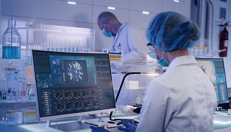 Marca España - Tratamiento de la COVID con células madre - 16/09/20 - escuchar ahora