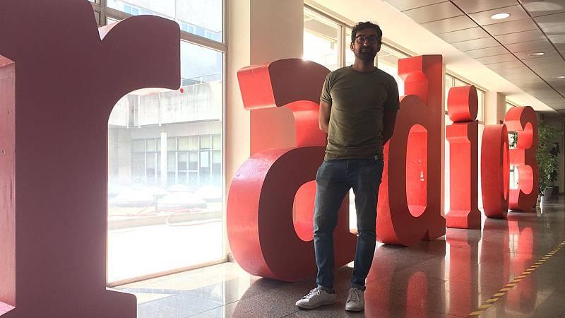 En Radio 3 - René Merino - 19/09/20 - escuchar ahora