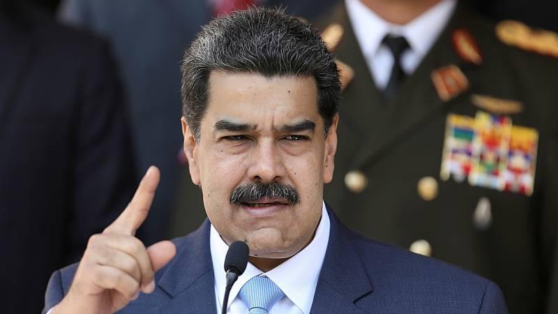 14 horas - Investigadores de la ONU denuncian que el gobierno de Maduro ha podido cometer crímenes de lesa humanidad - Escuchar ahora