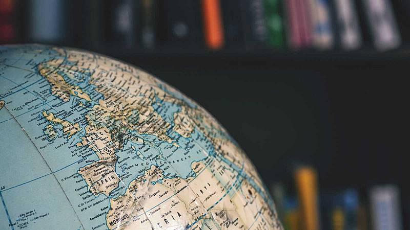 Reportajes 5 Continentes - Los retos de la Unión Europea en África - Escuchar ahora