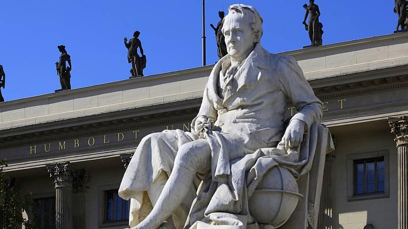 Alexander Von Humboldt, pionero de la ecología - Escuchar ahora