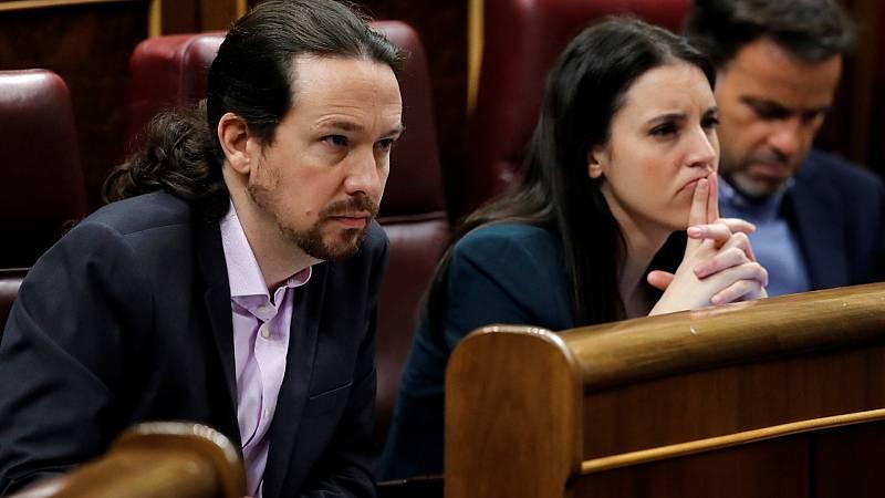 24 horas - El exabogado de Podemos asegura al juez que el robo del móvil de la asesora de Iglesias fue un montaje - Escuchar ahora
