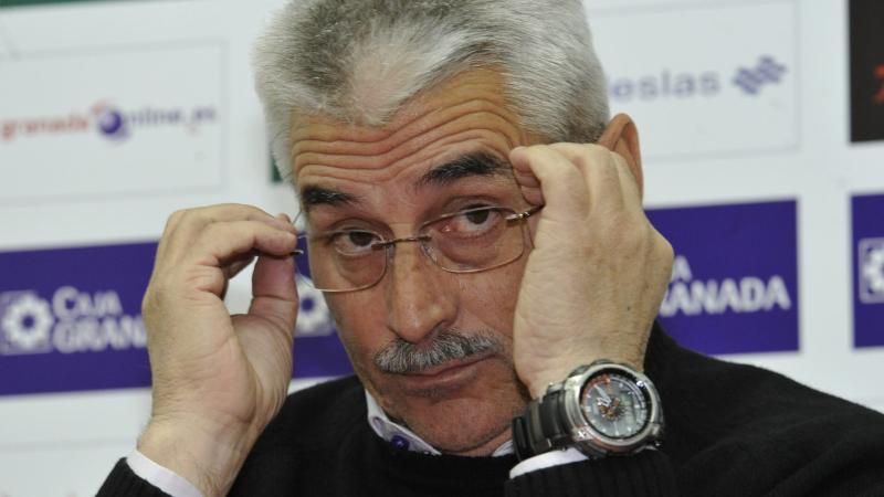 """Fabri González: """"Es un hecho histórico"""" - Escuchar ahora"""