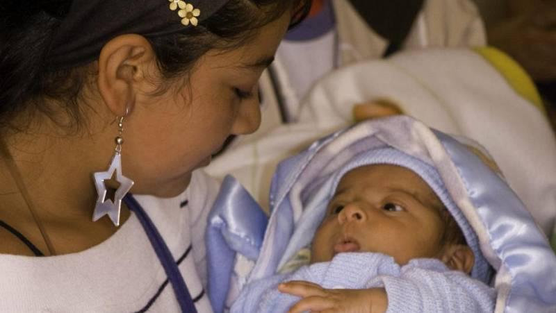 Hora América - Las secuelas de la maternidad infantil en América Latina y el Caribe - 16/09/20 - escuchar ahora