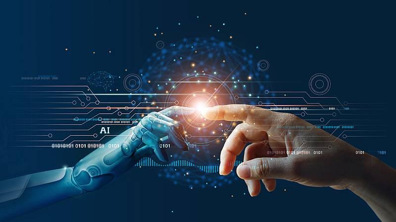 A golpe de bit - La IA (Inteligencia Artificial), con Ángel Bonet - 17/09/20 - escuchar ahora
