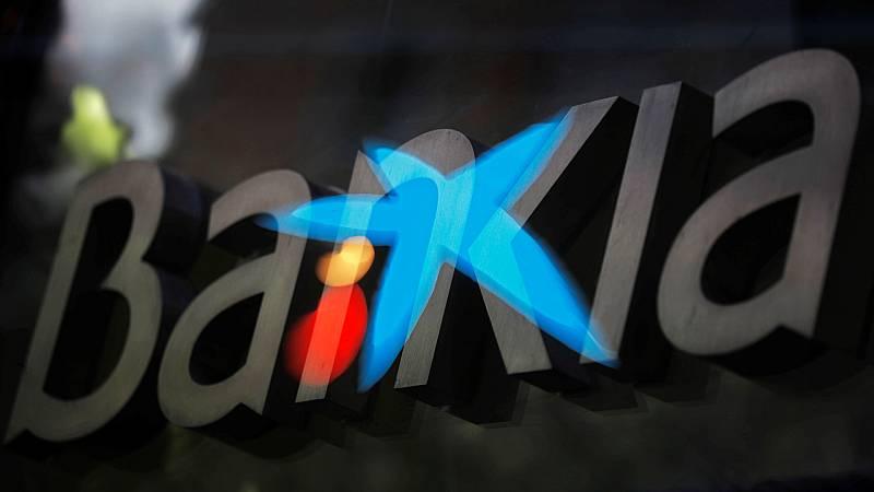 24 horas - La fusión de CaixaBank y Bankia - Escuchar ahora
