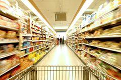 Todo Noticias - Mañanas - Los supermercados regionales y el canal 'online' crecen por la pandemia